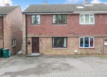 Thumbnail 3 bedroom semi-detached house for sale in Jobs Lane, Coventry, West Midlands