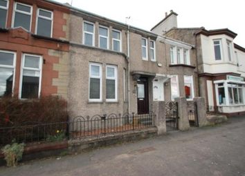 Thumbnail 3 bed terraced house for sale in Forrest Street, Airdrie, North Lanarkshire
