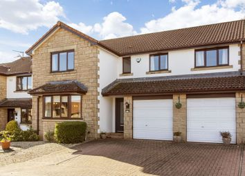 Thumbnail 4 bed detached house for sale in 42 Knowesley Park, Haddington