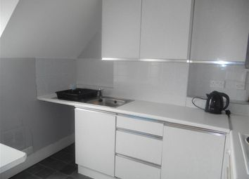 Thumbnail 1 bed flat for sale in Station Road, Birchington, Kent
