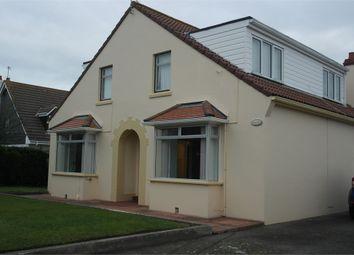 Thumbnail 2 bed flat to rent in Petit Port Close, La Moye, St Brelade
