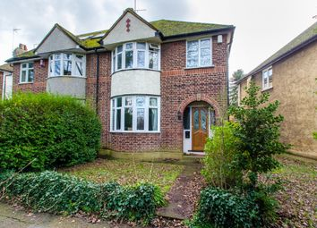 Thumbnail 3 bedroom semi-detached house for sale in Old Road East, Gravesend