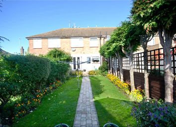 3 bed terraced house for sale in Crown Road, Clacton-On-Sea, Essex CO15