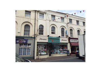 Thumbnail Retail premises to let in Torbay Bookshop, Paignton