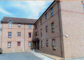 Thumbnail 1 bed flat for sale in Albany Walk, Peterborough