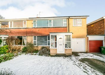 Thumbnail 4 bed semi-detached house for sale in Dene Crescent, Ryton, Tyne And Wear