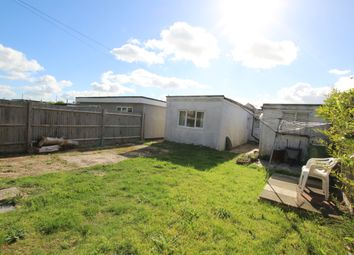 Thumbnail 2 bed bungalow for sale in Coast Road, Pevensey