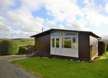 Thumbnail 2 bedroom property to rent in 13, Ysgubor Chalet Park, Llanwrin, Machynlleth, Powys