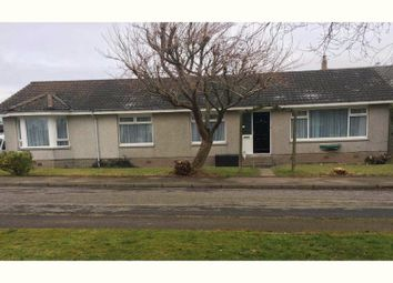 Thumbnail 5 bed bungalow for sale in Kinmonth Road, Stonehaven