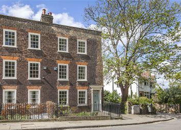 Thumbnail 4 bed end terrace house for sale in Hyde Vale, London