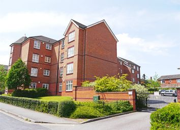 Thumbnail 2 bed flat to rent in Seymour Court, Raleigh Street, Arboretum