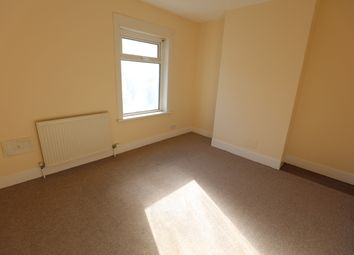 Thumbnail 2 bed end terrace house to rent in Manor Road, Dover