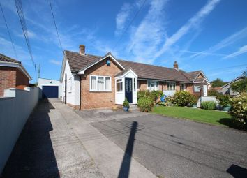 Thumbnail 3 bedroom semi-detached bungalow for sale in South Street, Walton, Street