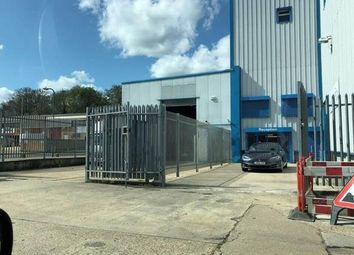 Light industrial for sale in Unit 11B New Horizon Business Centre, Barrows Road, Pinnacles, Harlow, Essex CM19