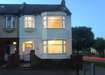 Thumbnail 4 bed end terrace house for sale in Portland Avenue, Southend-On-Sea