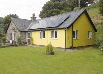 Thumbnail 3 bed farm for sale in Fron Heulog, Hirnant, Hirnant Penybontfawr Oswestry, Shropshire