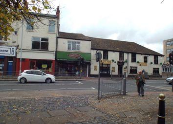 Thumbnail Retail premises for sale in 5 Bethlehem Street, Grimsby