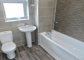 Thumbnail 3 bed town house to rent in Norville Drive, Stoke-On-Trent