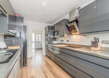 Thumbnail 3 bed terraced house for sale in Merton Road, Bearsted, Maidstone, Kent
