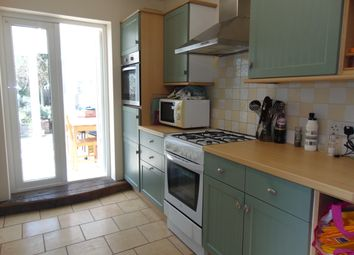 Thumbnail 4 bedroom terraced house to rent in Eastfield Road, Southampton