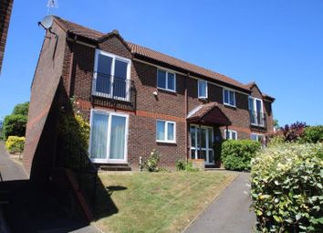 Thumbnail 1 bed flat for sale in Castleview Gardens, High Wycombe