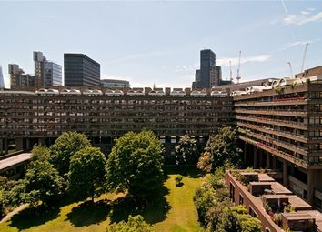 Thumbnail 2 bed flat for sale in Barbican, London