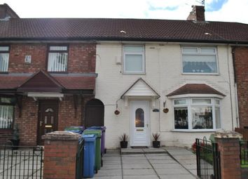 Thumbnail 3 bed property for sale in East Lancashire Road, Liverpool, Merseyside