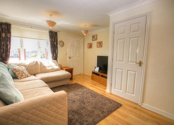 Thumbnail 2 bed end terrace house for sale in Temple Forge Mews, Consett