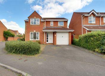 4 bed detached house for sale in Edenham Crescent, Reading, Berkshire RG1
