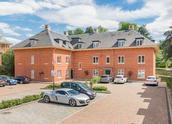 Thumbnail 1 bedroom flat for sale in Henmarsh Court, Balls Park, Hertford