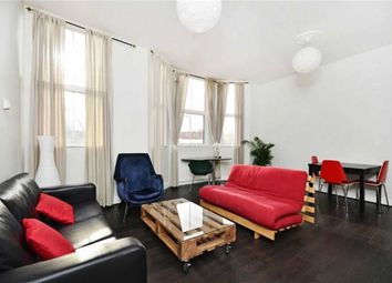 Thumbnail 1 bed flat to rent in Downs Road, Hackney, London