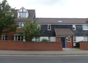 Thumbnail 2 bed flat to rent in Arthur Road, Farnham