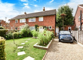 3 bed semi-detached house for sale in Barton Road, Chichester PO19