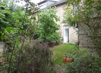 Thumbnail Town house for sale in Le Lonzac, Le Lonzac, Treignac, Tulle, Corrèze, Limousin, France
