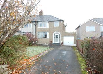 3 bed semi-detached house for sale in Seaton Road, Seaton, Workington, Cumbria CA14