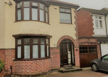 Thumbnail 3 bed semi-detached house to rent in Pennhouse Avenue, Penn