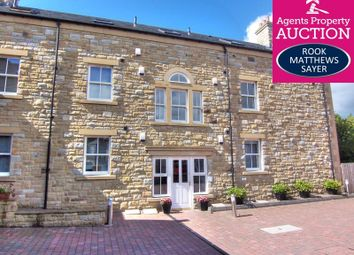 Thumbnail 2 bedroom flat for sale in Lion Mews, Alnwick, Northumberland