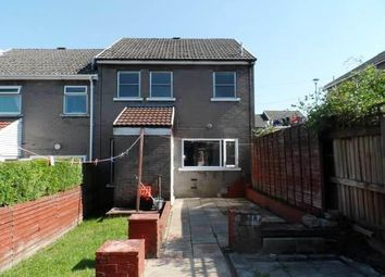 Thumbnail 3 bed property to rent in Edwards Court, Willowtown, Ebbw Vale