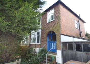 Thumbnail 3 bed semi-detached house for sale in Netherfield Road, Long Eaton, Nottingham