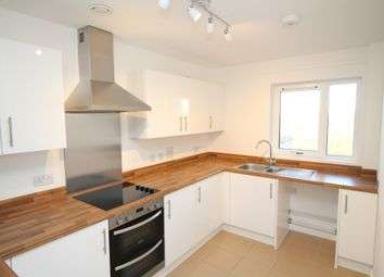 Thumbnail 2 bedroom flat for sale in Broadis Way, Rainham