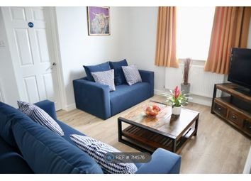 Thumbnail 5 bed terraced house to rent in Belgrave Road, Liverpool