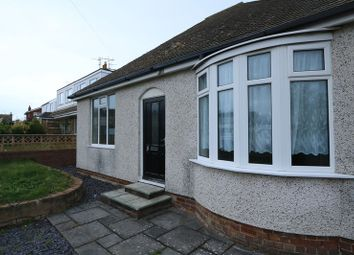 Thumbnail 2 bedroom detached bungalow to rent in Burlington Drive, Prestatyn