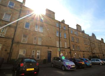 Thumbnail 1 bed flat for sale in Wardlaw Place, Edinburgh