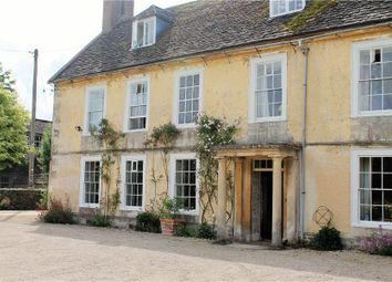 Thumbnail 5 bedroom country house to rent in Little Somerford, Chippenham