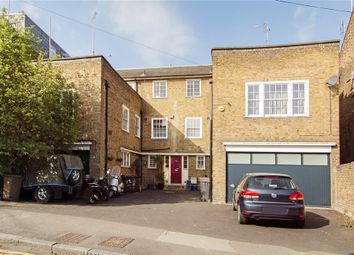 Thumbnail 3 bed flat for sale in Brookfield Road, London