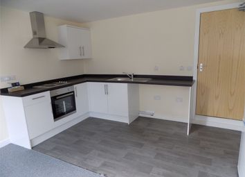 Thumbnail 1 bed flat to rent in Potter Street, Worksop, Nottinghamshire