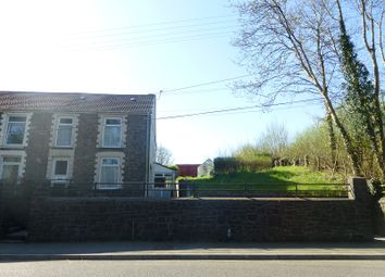 Thumbnail 3 bed end terrace house for sale in Ammanford Road, Tycroes, Ammanford, Carmarthenshire.