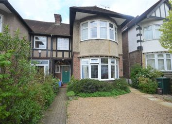 Thumbnail 1 bed flat to rent in Millway, London