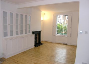 Thumbnail 1 bed property to rent in Cubitt Terrace, Clapham, London