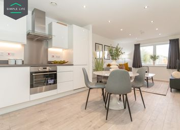 Thumbnail 1 bed flat to rent in Empyrean, 11 Clarence Street, Salford